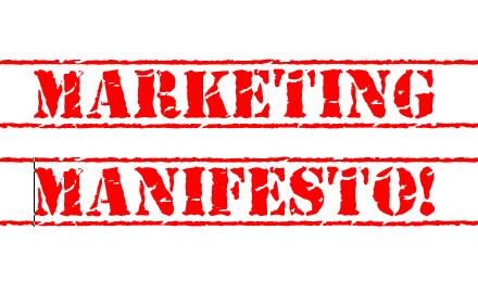 Marketing Manifesto for Wine and Spirits