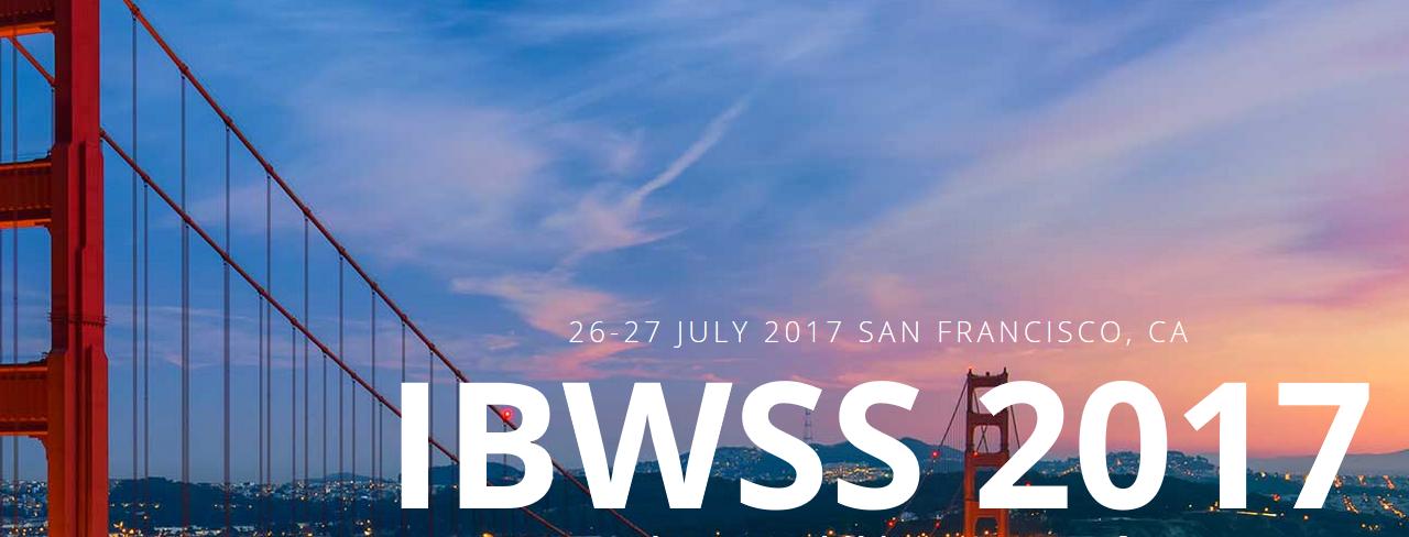 International Bulk Wine and Spirits Show set for SF July 26-27
