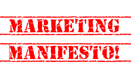 Marketing Manifesto for Wine and Spirits