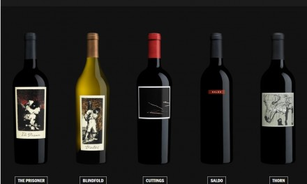 In the Wine Biz, It Seems Brand is More Important Than Land