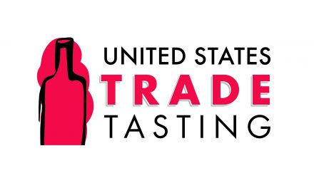 Mark Your Calendar to Join Me at the USA Trade Tasting, NYC, May 16/17, 2017