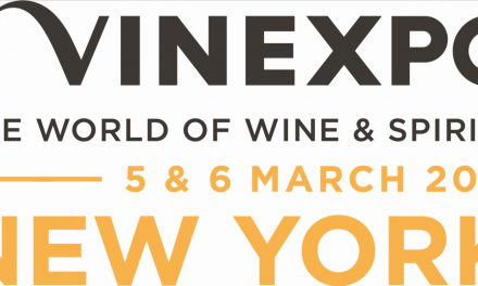 Vinexpo Comes to New York