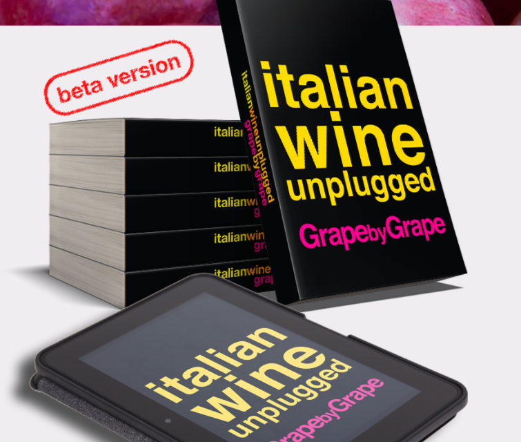 "Review of ""Italian Wine Unplugged, Grape by Grape"""