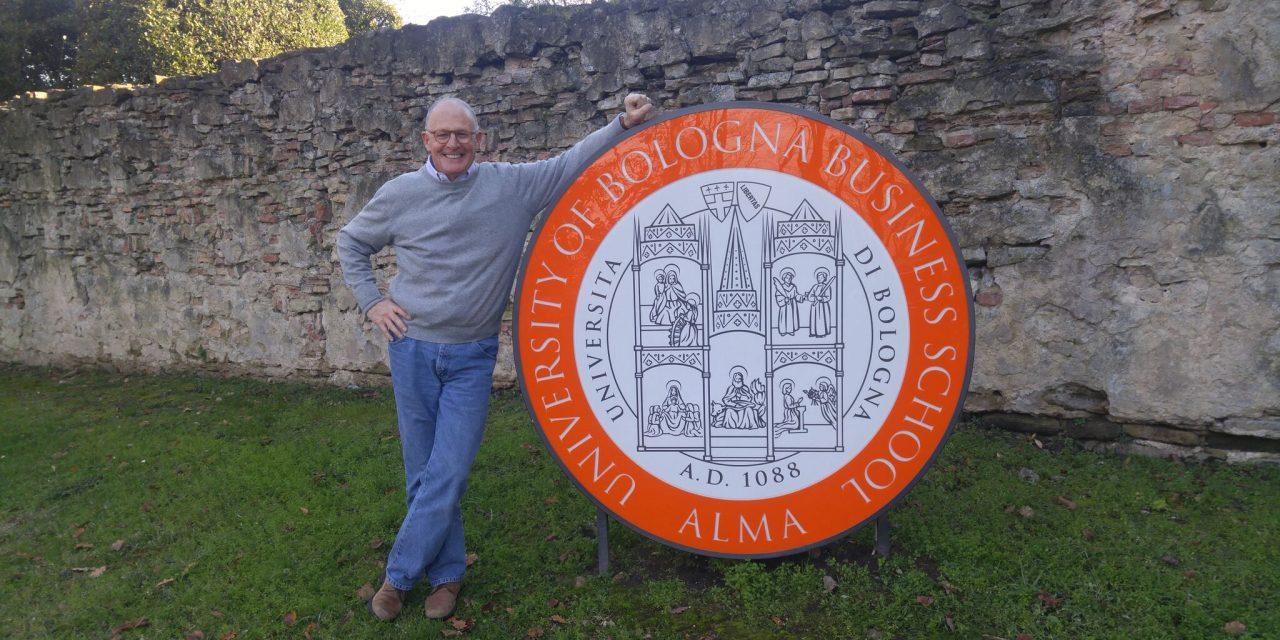 Bologna Business School MBA has scholarships available