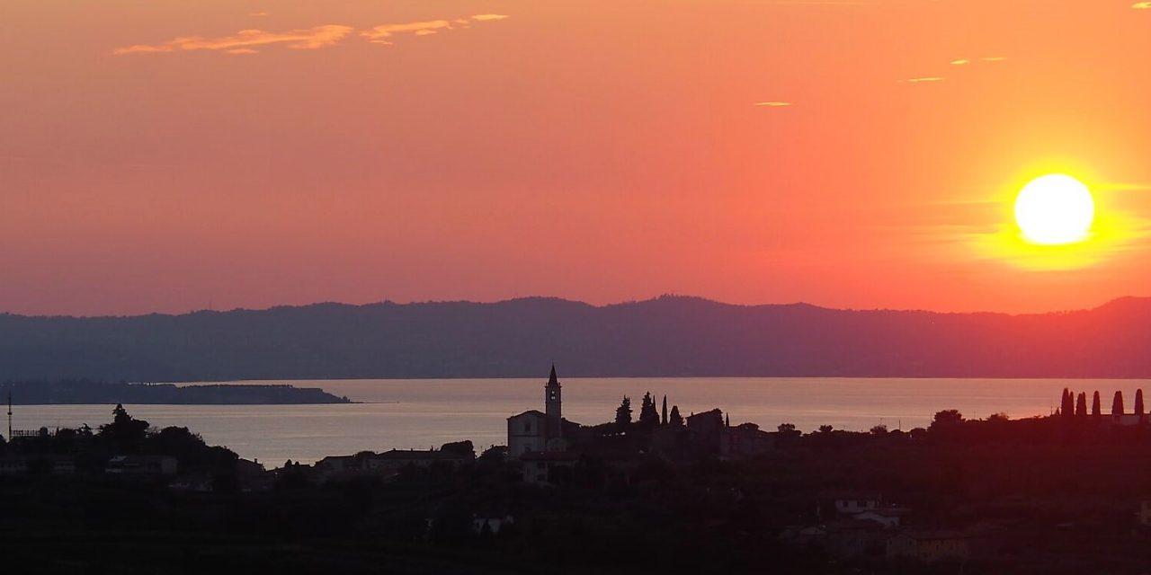 Chiaretto, Italy's Surprising Rose'