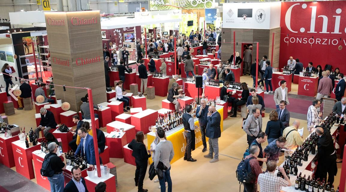 Trade Shows and Conferences Relevant to Doing Business  in the U.S. Wine and Spirits Market in 2020