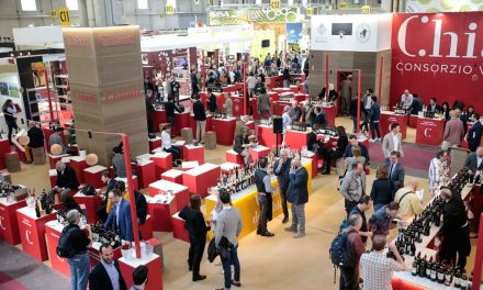 Trade Shows and Conferences Relevant to Doing Business  in the U.S. Wine and Spirits Market in 2019