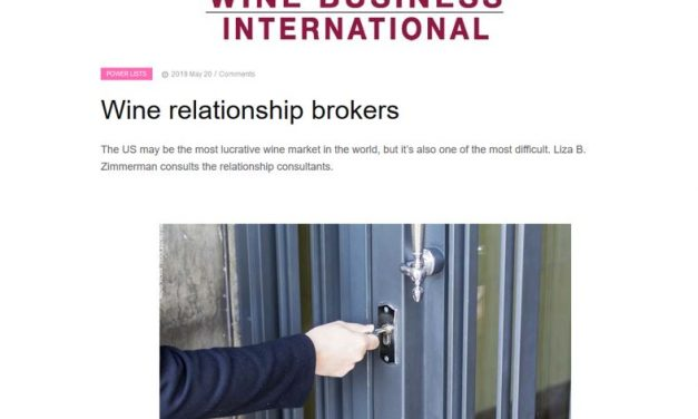 Wine Relationship Brokers