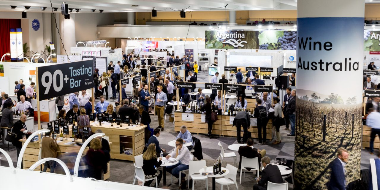 2020 Industry Trade Shows, Conferences